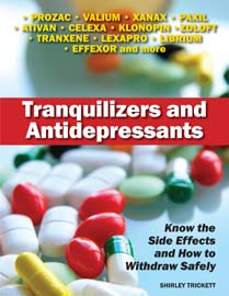 Help for Benzodiazepine Dependency: Tranquilizers and